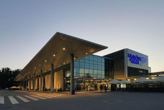 Rekordowy styczeń w Kraków Airport