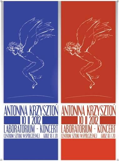 Wyjątkowy koncert Antoniny Krzysztoń