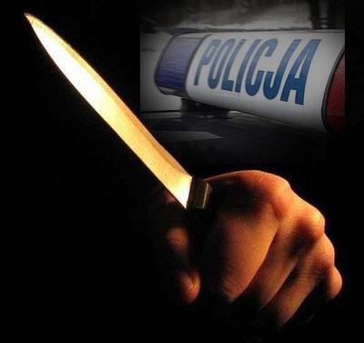 Oświęcim: 25 – latek podejrzany o pobicie z użyciem niebezpiecznego narzędzia - Zatrzymany