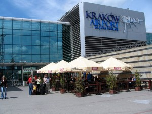 krakow_airport