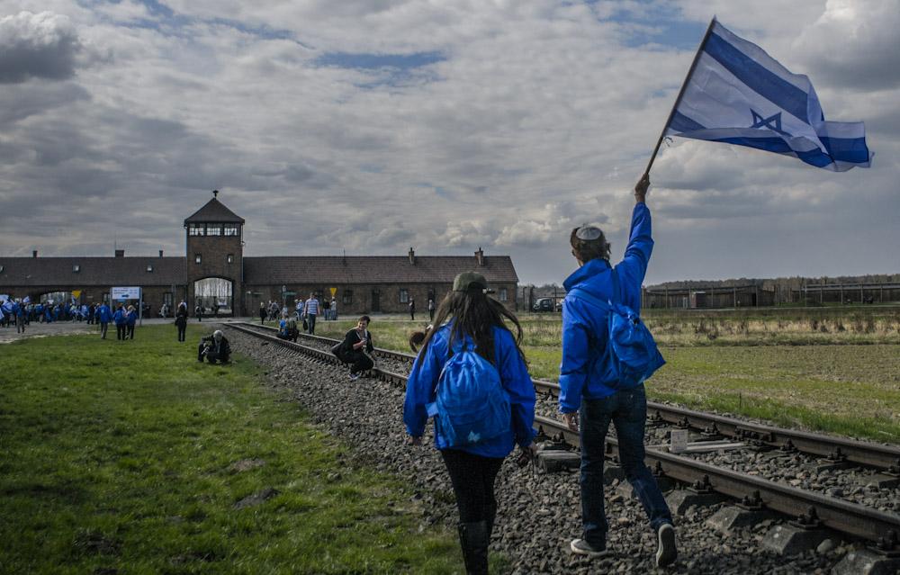 21. Marsz Żywych (zobacz zdjęcia)