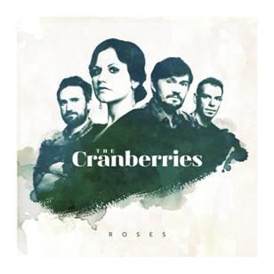 THE CRANBERRIES  nowy album ?Roses? Złotą Płytą!