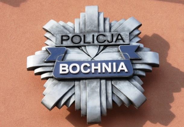 policja-Bochnia