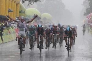 Tour de Pologne 2012. Fot. Jan Graczyński / INFO Kraków24