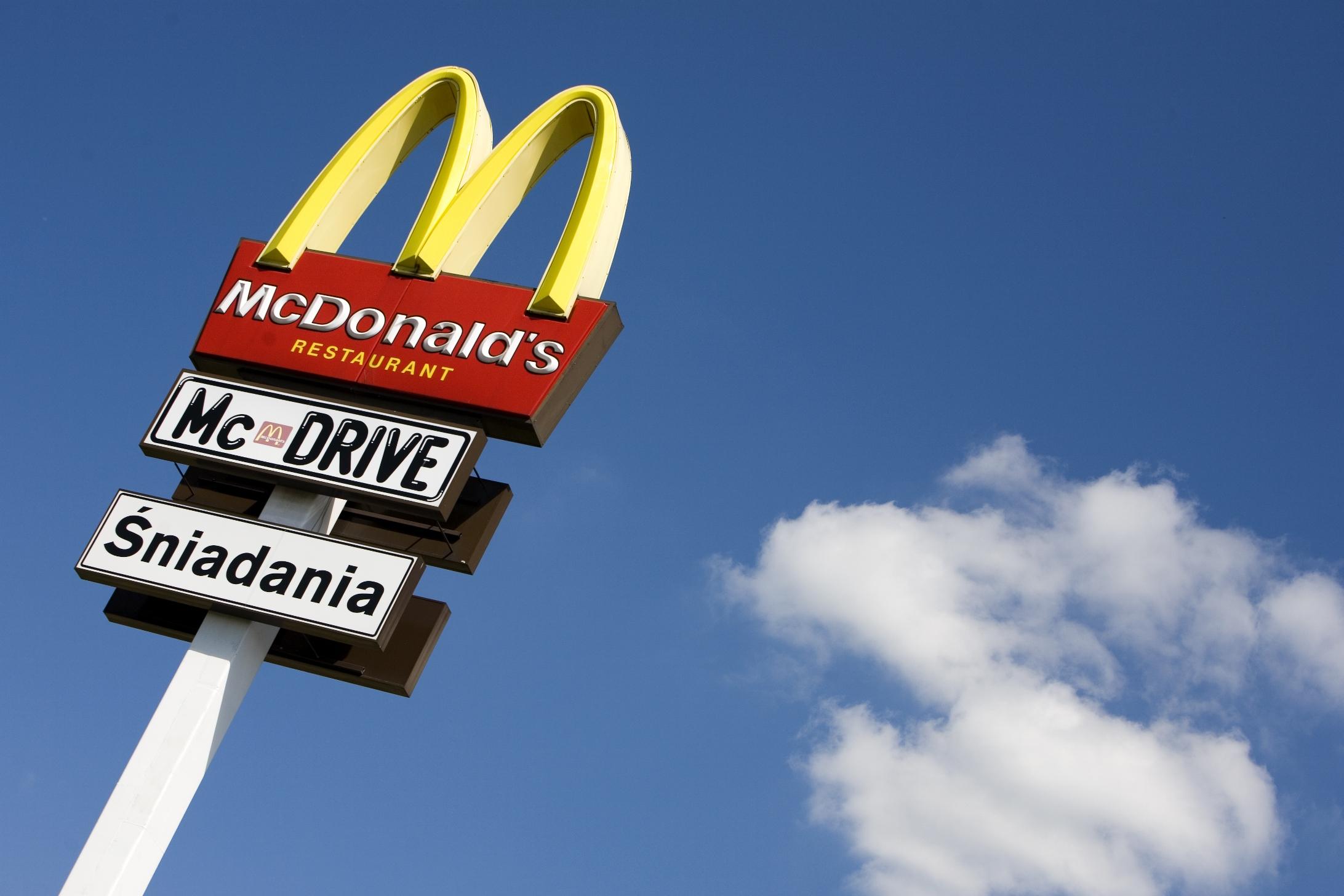 Kolejna restauracja McDonald?s w Krakowie już otwarta! To 14. w mieście i 292. w Polsce obiekt sieci!