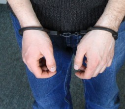 policja,kajdanki