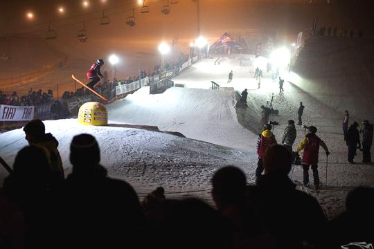 Co nowego na The North Face Polish Freeskiing Open 2013?
