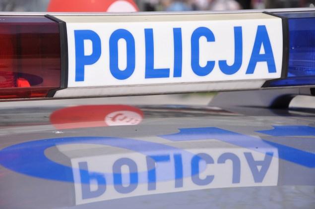 Policja-Fot. Bogusław Świerzowski/INFO Kraków24