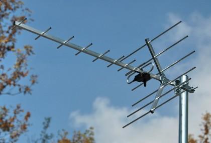 20 maja: Wyłączenie sygnału analogowego telewizji w Krakowie
