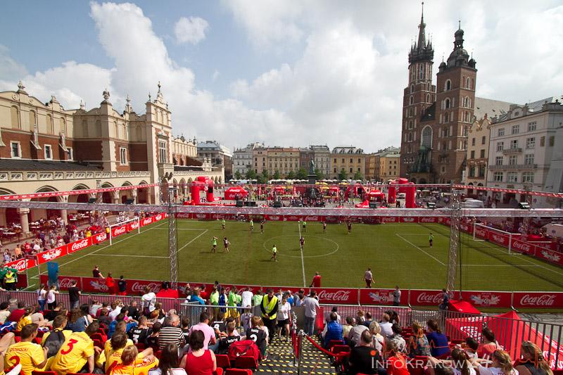 Wielki Finał Coca-Cola Cup 2013.  [ zdjęcia ]