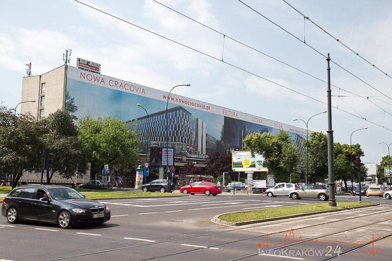 Cracovia i co dalej?