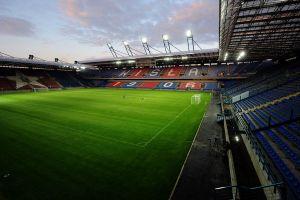 Stadion Miejski Wisła Kraków Fot.krakow.pl