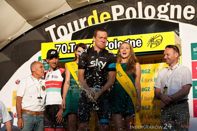 70.Tour de Pologne: Ostatni dzień rywalizacji w obiektywie Jana Graczyńskiego [ Zdjęcia ]