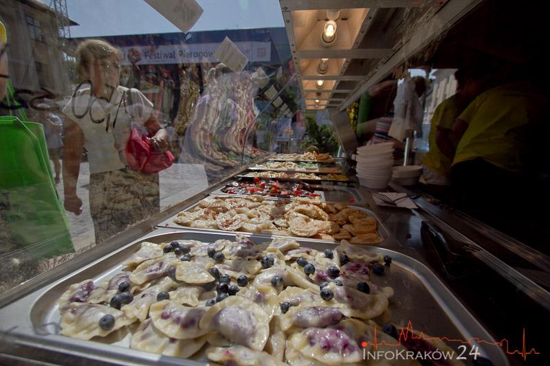 Zbliża się smakowite święto, czyli Festiwal Pierogów w Krakowie