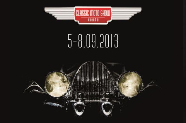 Clasic Moto Show