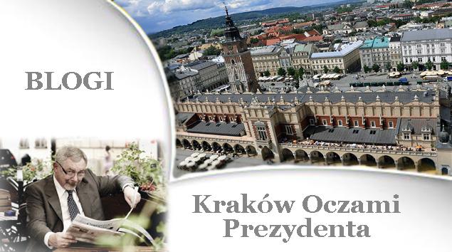 Kraków-Oczami-Prezydenta
