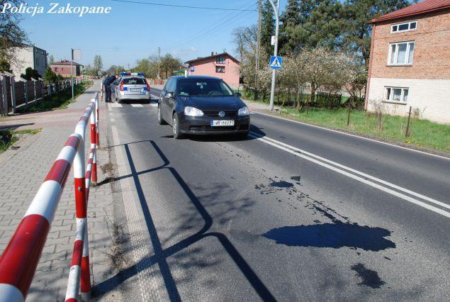 Fot. Policja Zakopane