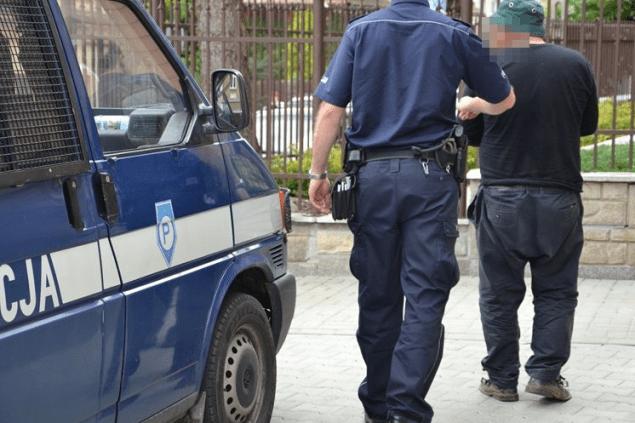 Fot. Małopolska Policja