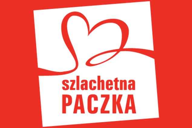 Szlachetna Paczka