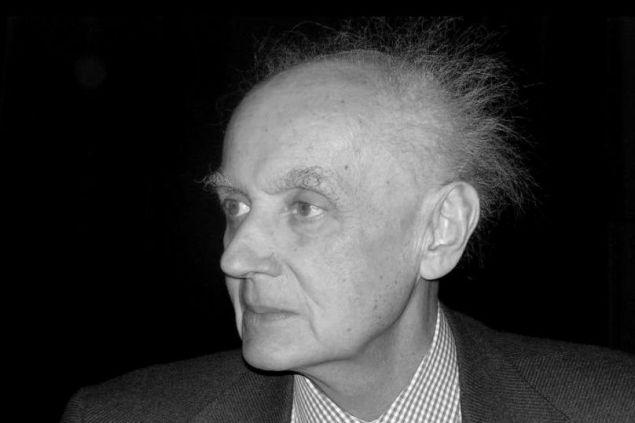 Wojciech Kilar - Fot: Lzur - źródło - wikipedia