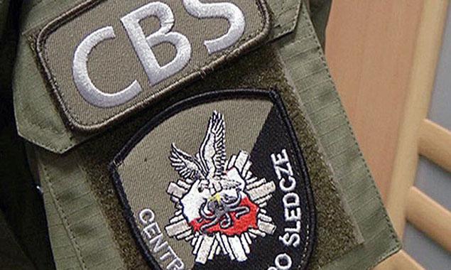 CBŚ_Policja