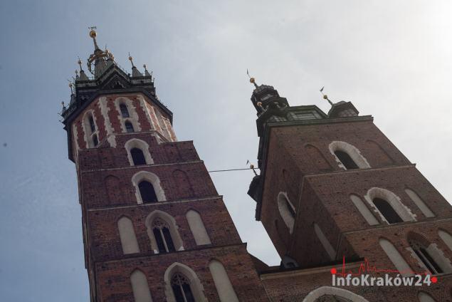Fot. Jan Graczyński / INFO Kraków24
