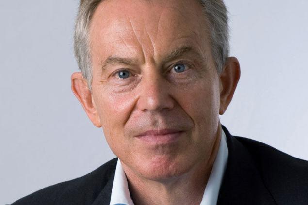 Tony Blair, jeden z najbardziej wpływowych światowych przywódców i premier Wielkiej Brytanii w latach 1997-2007. Fot. materiał prasowy