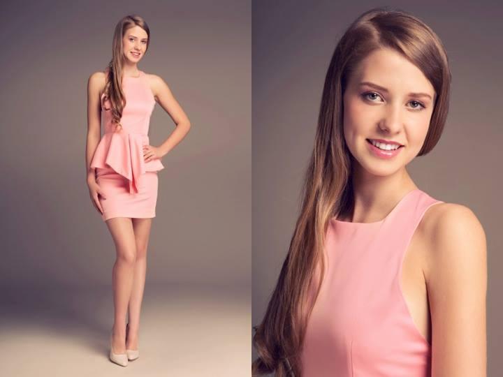 Anna Nowak 16 lat Bielsko Biała