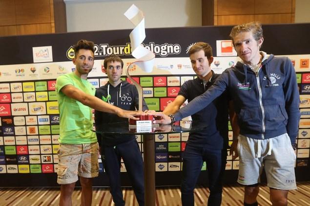 Tour de Pologne 2015 - 01/08/2015 - Michal Kwiatkowski (Etixx - Quick Step) - foto Ilario Biondi/ATCommunication?