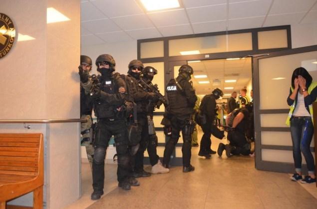 Fot. Policja Małopolska