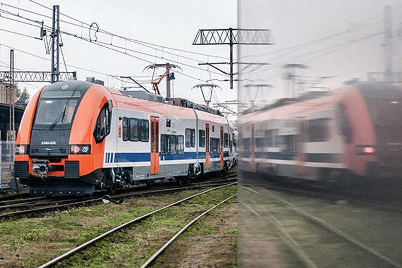 Trzebinia – Oświęcim - lepsze możliwości dla pasażerów i przewozu towarów