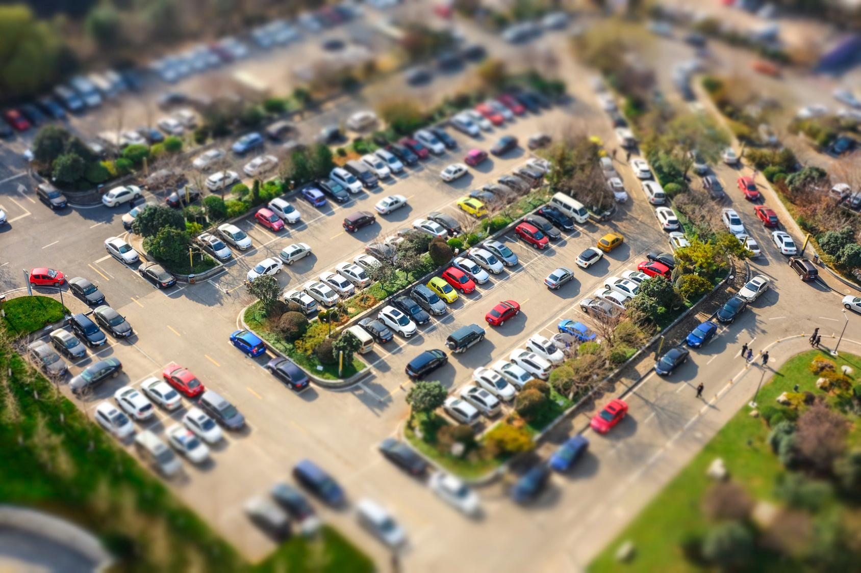 Lotnisko Balice - gdzie zostawić samochód?