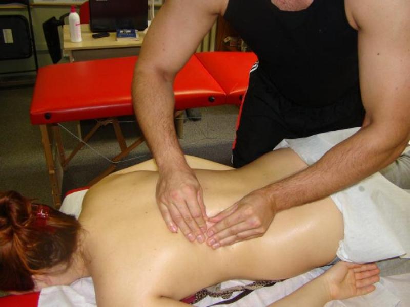 Czy masażysta powinien mieć sprofilowane wykształcenie?