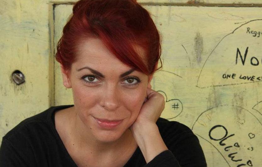 Nagroda Conrada dla Anny Cieplak!