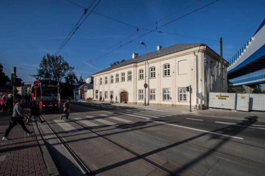 Już wkrótce otwarcie Muzeum Podgórza