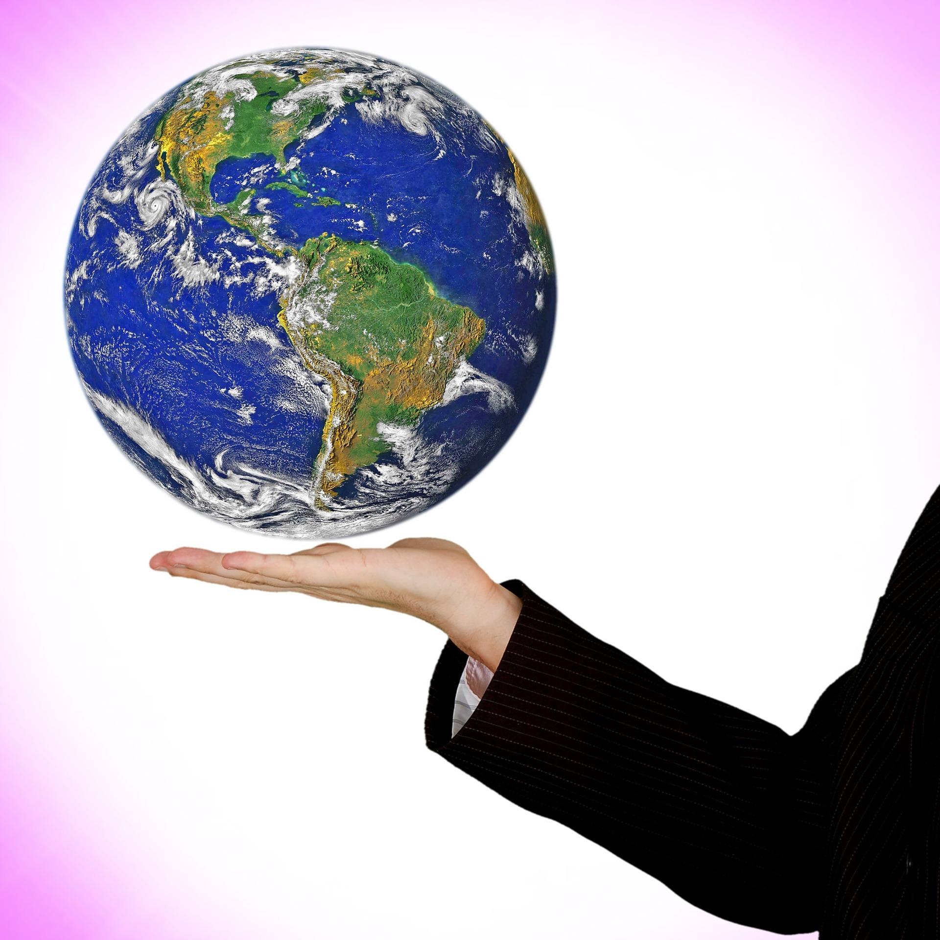 Bądź aktywny za granicą - dotacje dla małopolskich firm