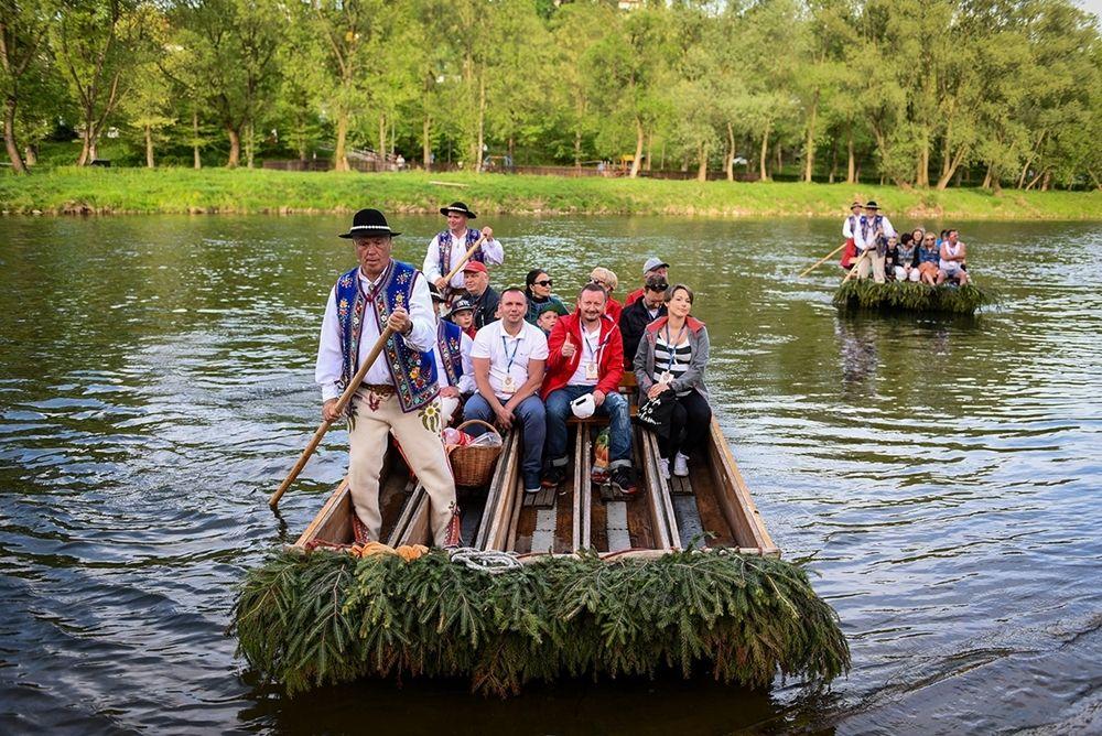 Sezon turystyczny w Małopolsce już otwarty