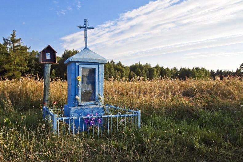 Małopolskie kapliczki mogą odzyskać dawny blask