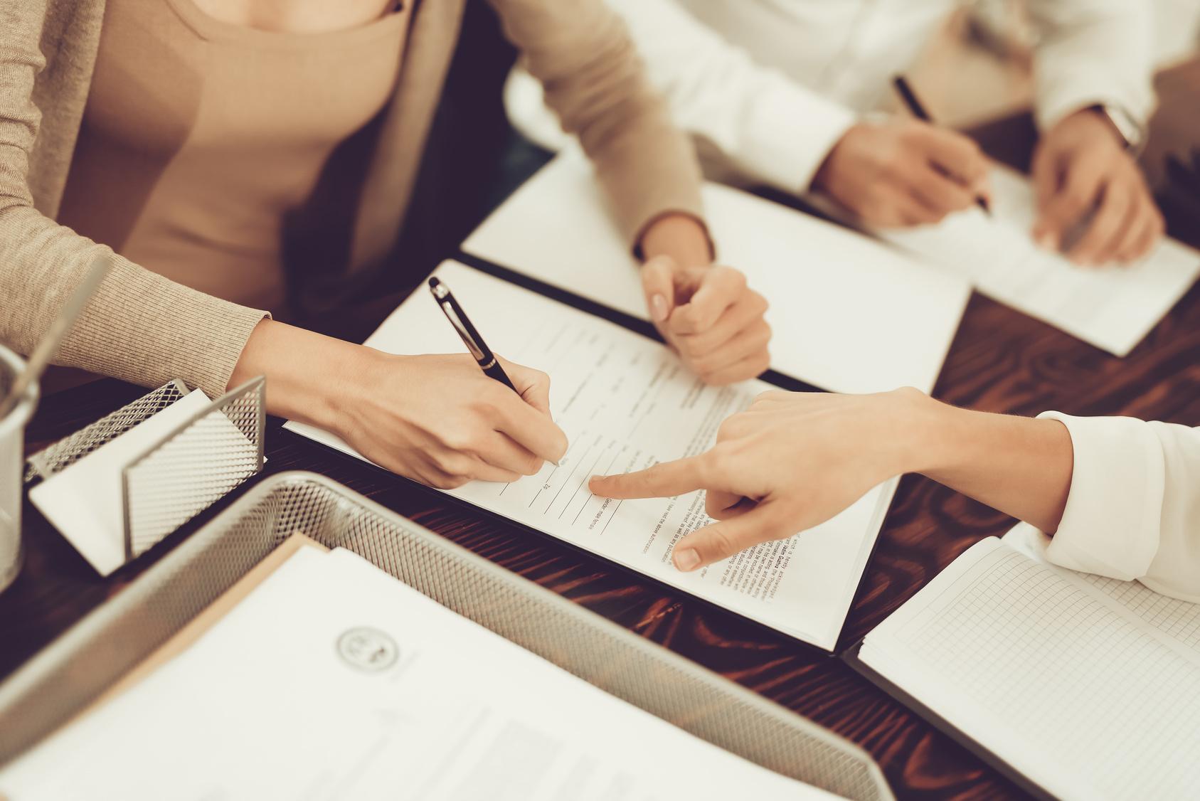 Czym się kierować przy wyborze prawnika do sprawy rozwodowej?