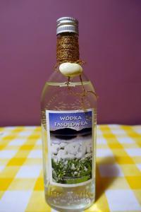 wódka fasolówka