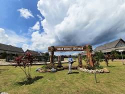 Taman Budaya Sendawar, Simbol Persatuan Etnis di Kutai Barat