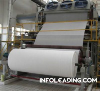 How to start tissue paper production in Nigeria