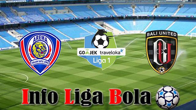 Bursa-Taruhan-Arema-FC-vs-Bali-United-Fc-17-Juni-2017