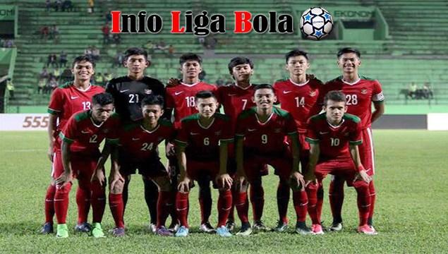 Uji Coba Timnas U-19 Kalahkan Malang United 5-0