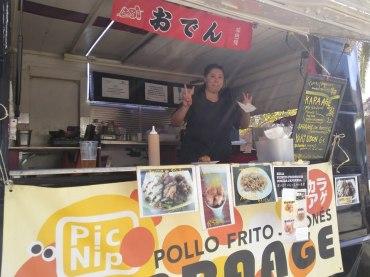 Linares foodtruck festival 5