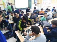 ajedrez castulo 4