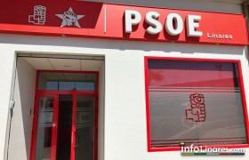 PSOE Linares