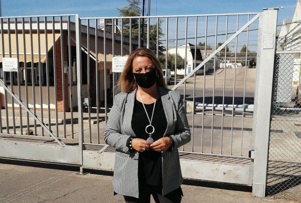 Ángela Hidalgo PP