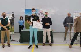 Campeonato Golf Linares