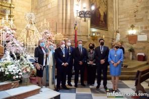 Patronazgo Virgen de Linarejos (22)